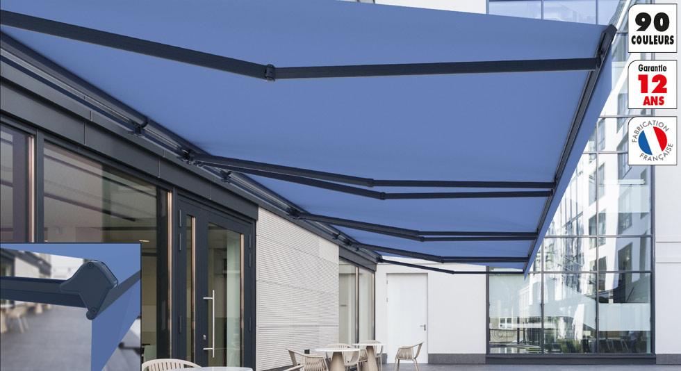 store banne monobloc madrid store terrasse matest matest. Black Bedroom Furniture Sets. Home Design Ideas
