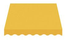 stores jaune